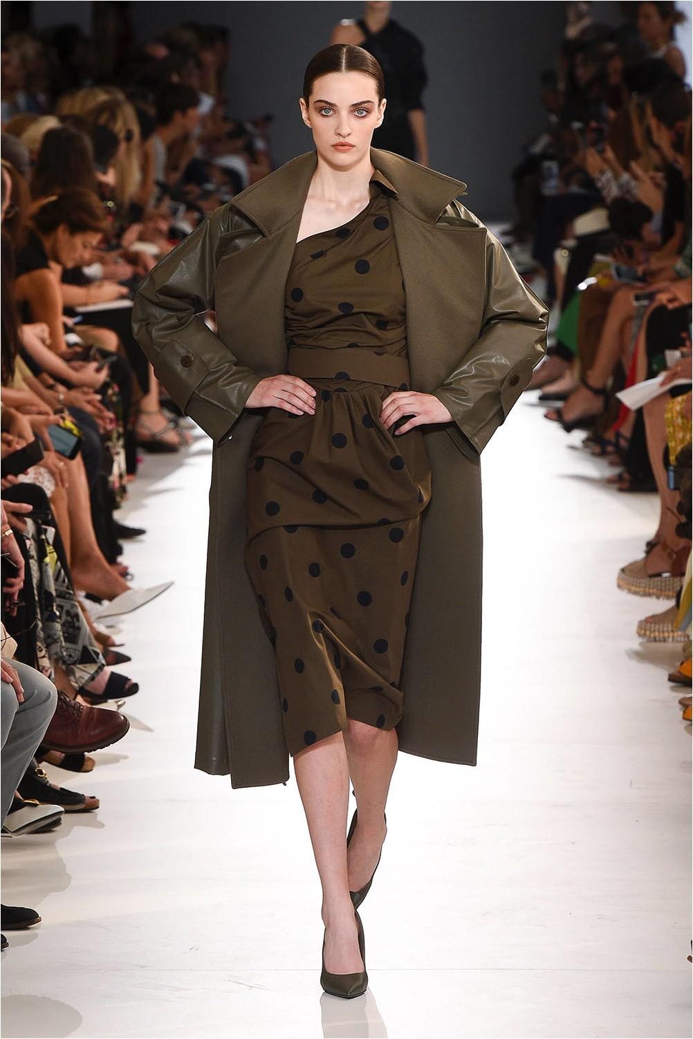 Грахови рокли Max Mara