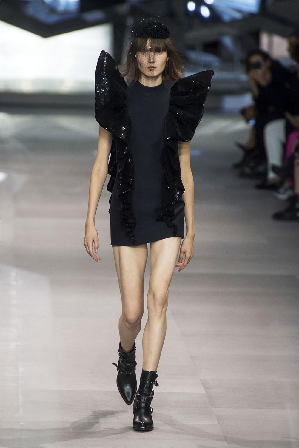 Mini dress Céline