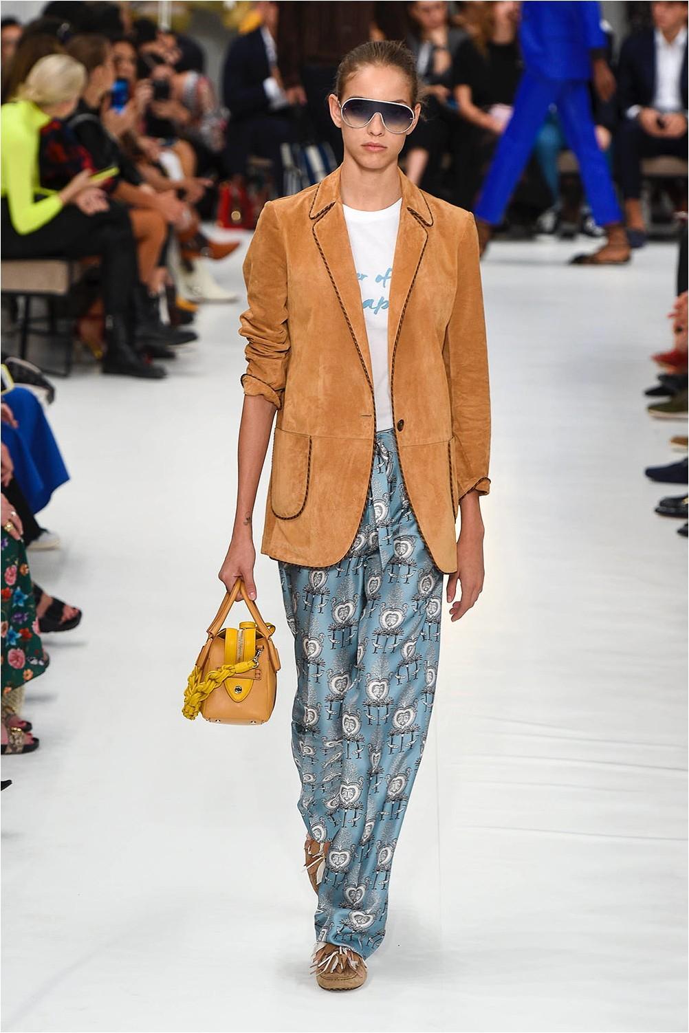 Tod's Pajama Style