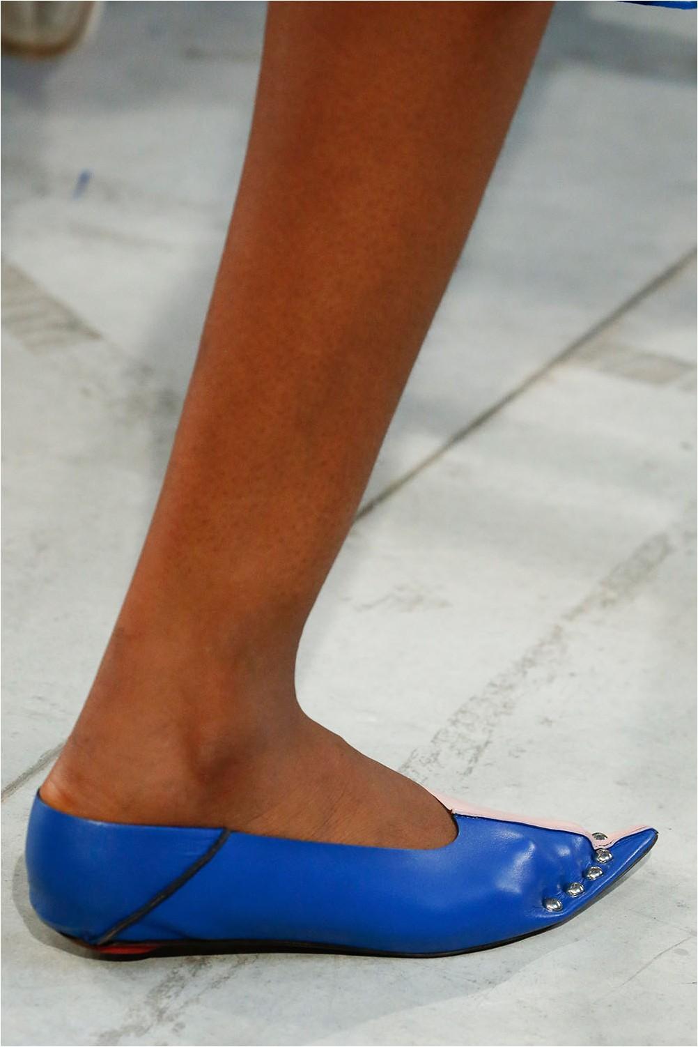 Bright shoes Marni