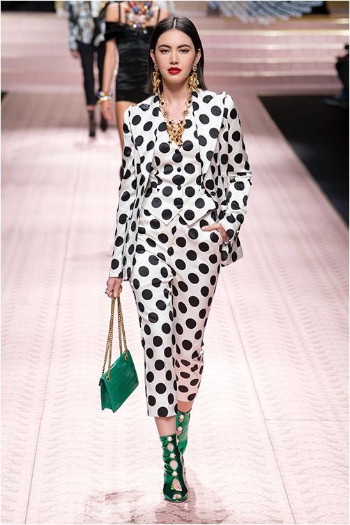 Pea Dolce & amp; Gabbana