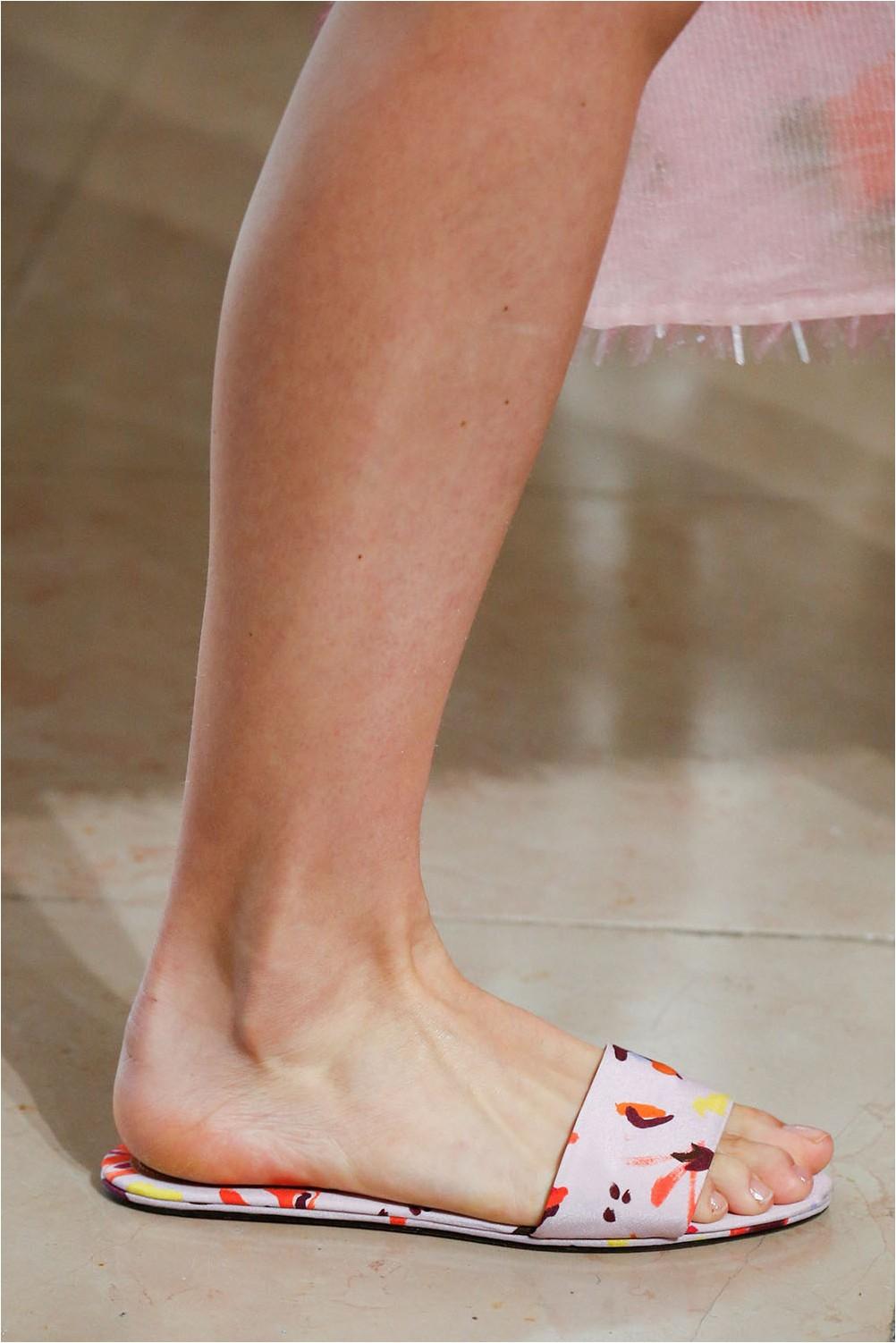 Slippers Altuzarra