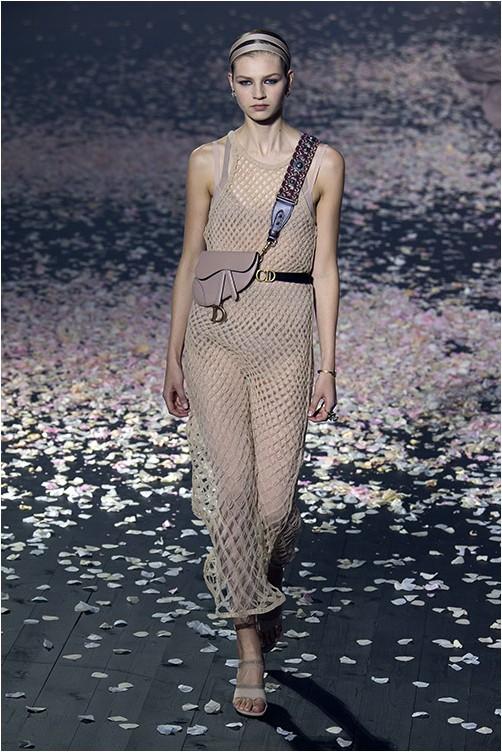 Crochet Christian Dior