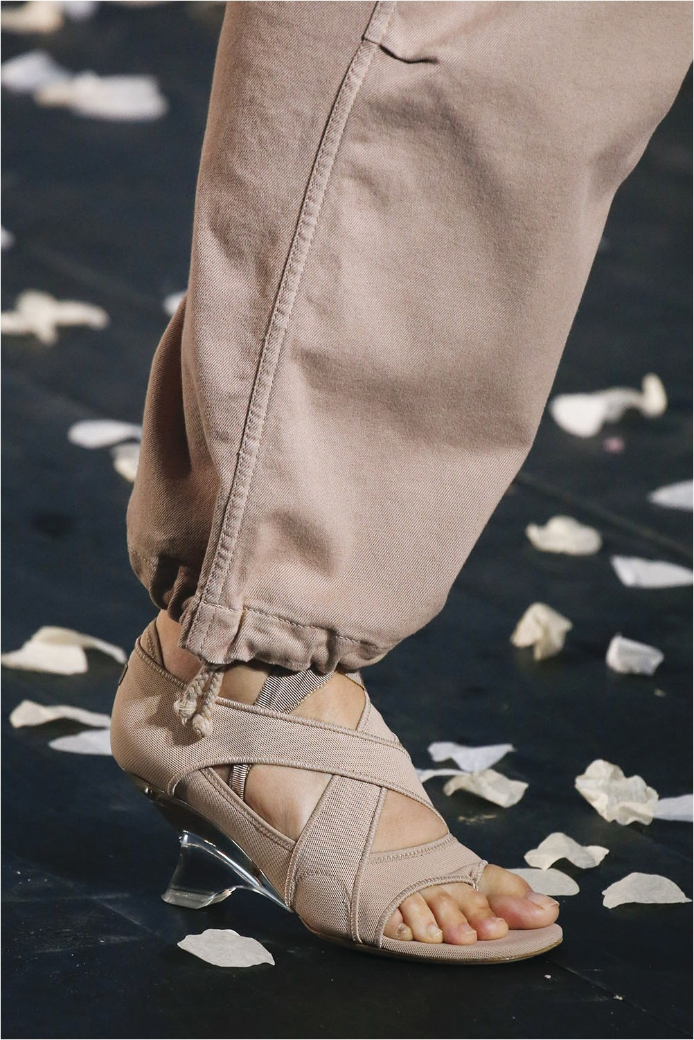 Fantasy Heel Christian Dior