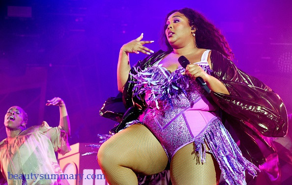 2020 Grammy Award Nominees & quot ;: Lizzo-4