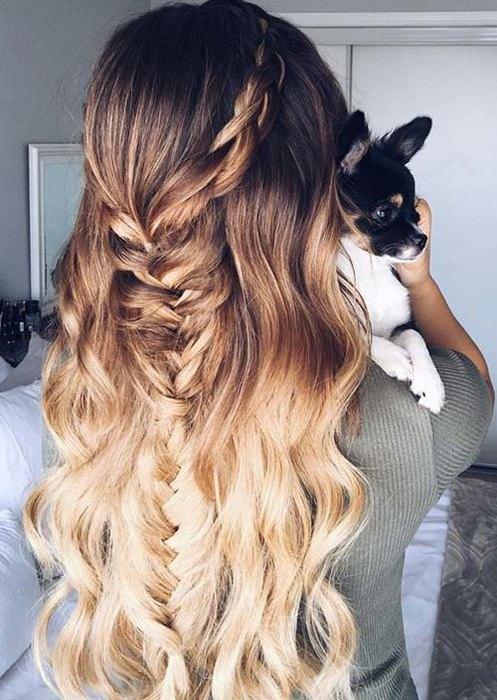 100+ Long Hairstyles To Choose From In 2020-1