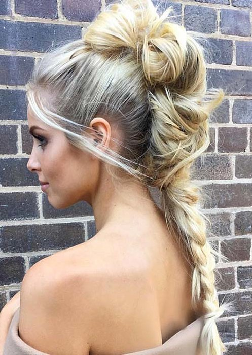 100+ Long Hairstyles To Choose From In 2020-11