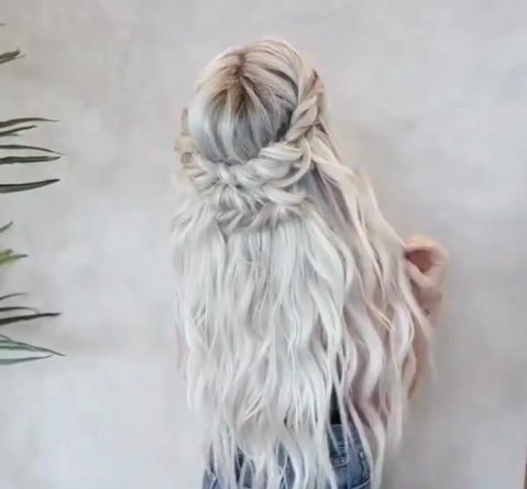 100+ Long Hairstyles To Choose From In 2020-15