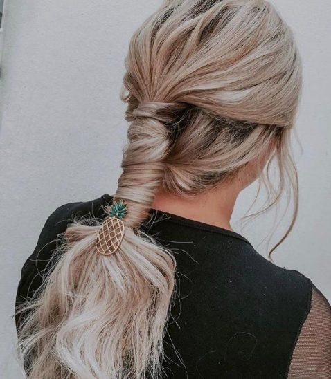 100+ Long Hairstyles To Choose From In 2020-16