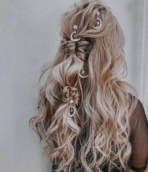 100+ Long Hairstyles To Choose From In 2020-17