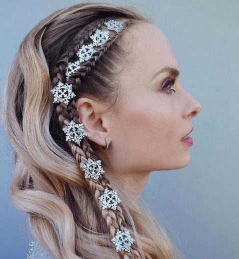 100+ Long Hairstyles To Choose From In 2020-19