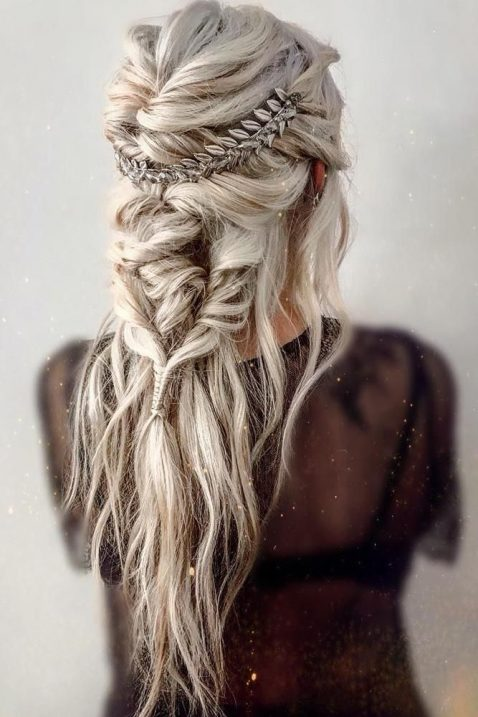 100+ Long Hairstyles To Choose From In 2020-216
