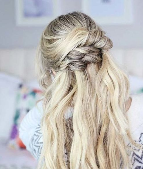 100+ Long Hairstyles To Choose From In 2020-216-2