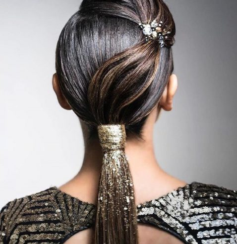 100+ Long Hairstyles To Choose From In 2020-24