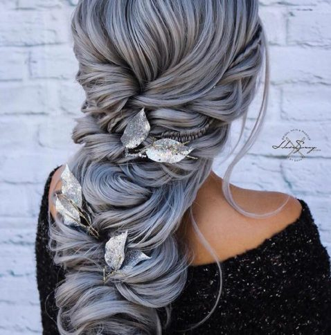 100+ Long Hairstyles To Choose From In 2020-26