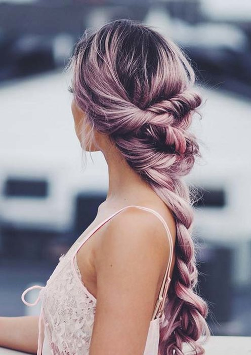 100+ Long Hairstyles To Choose From In 2020-3