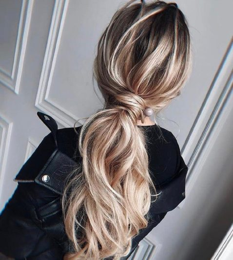 100+ Long Hairstyles To Choose From In 2020-31