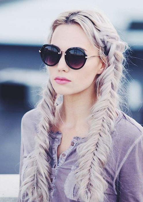 100+ Long Hairstyles To Choose From In 2020-4