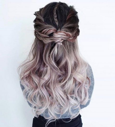 100+ Long Hairstyles To Choose From In 2020-41