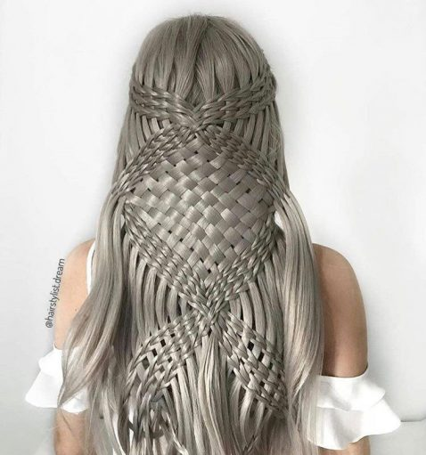 100+ Long Hairstyles To Choose From In 2020-44