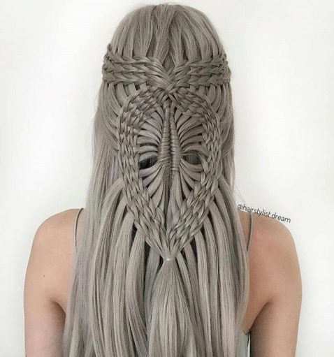 100+ Long Hairstyles To Choose From In 2020-46