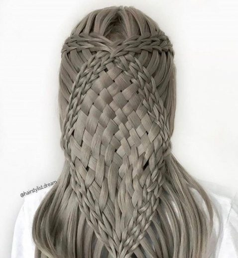 100+ Long Hairstyles To Choose From In 2020-47