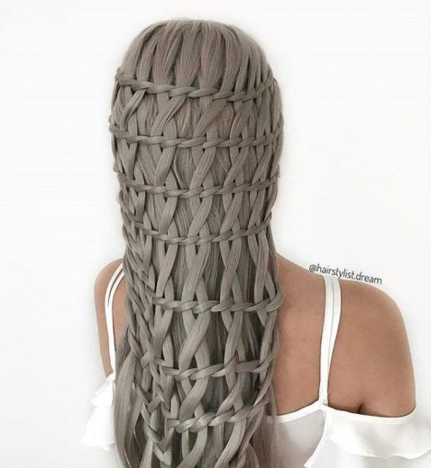100+ Long Hairstyles To Choose From In 2020-48