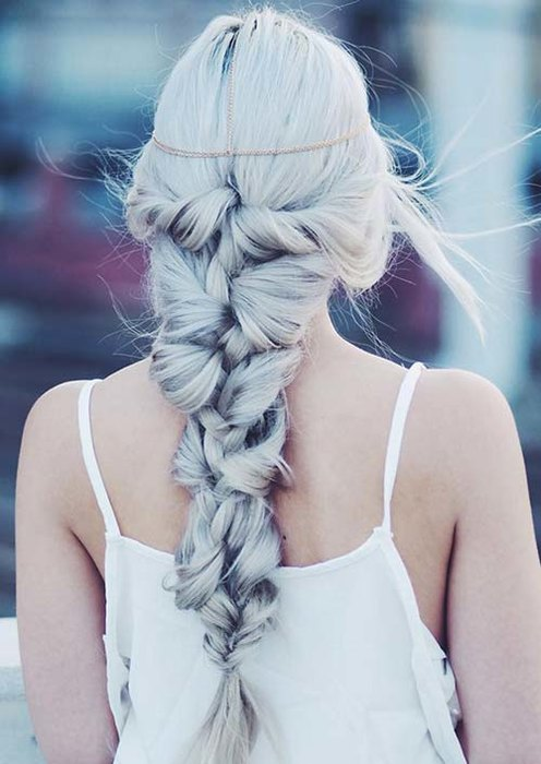 100+ Long Hairstyles To Choose From In 2020-50