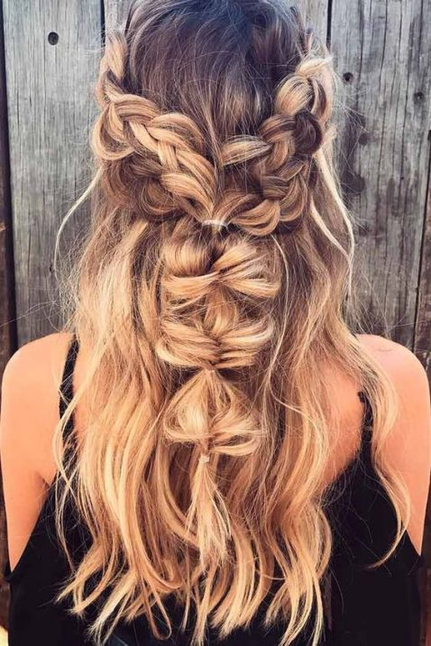 100+ Long Hairstyles To Choose From In 2020-51