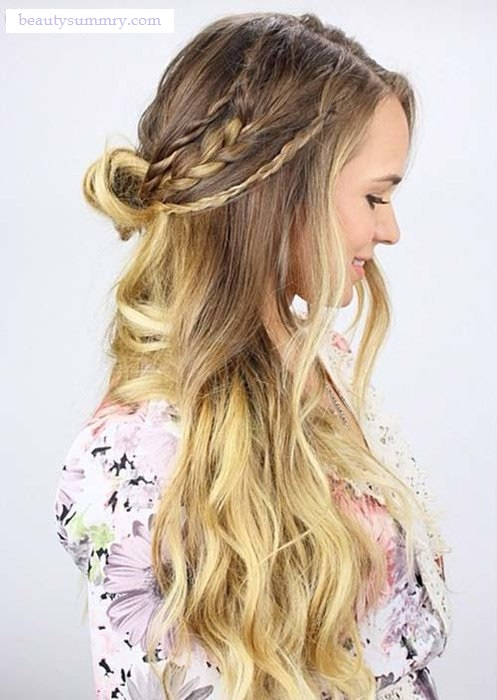 100+ Long Hairstyles To Choose From In 2020