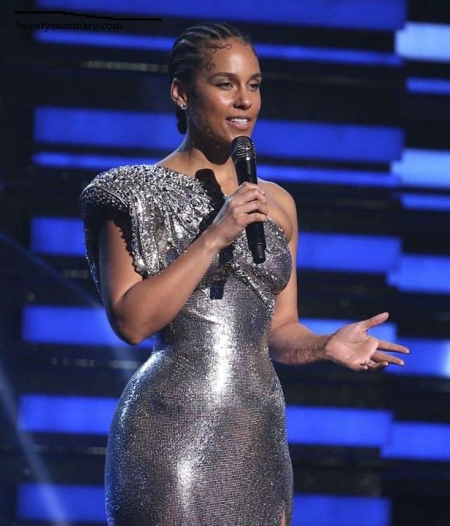 Grammys 2020: Alicia Keys