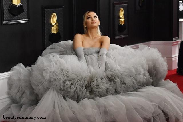 Grammys 2020: Ariana Grande