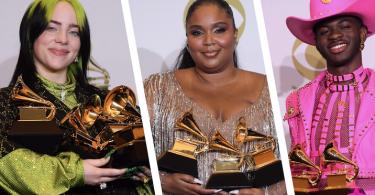 Grammys 2020: