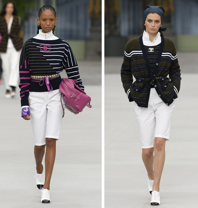 Chanel Resort 2020 Cruise Collection-1