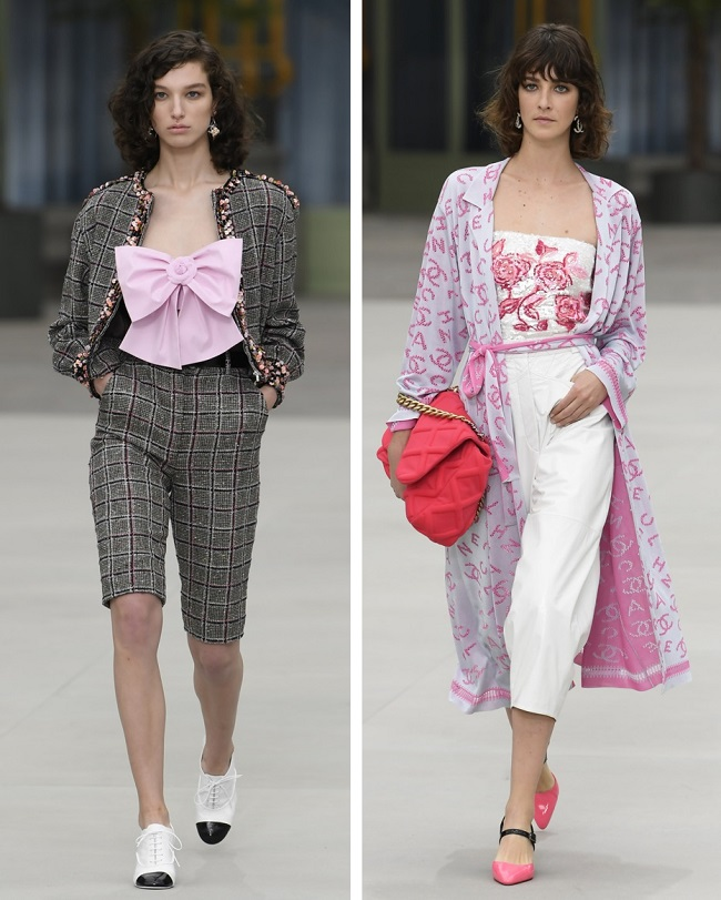 Chanel Resort 2020 Cruise Collection-15
