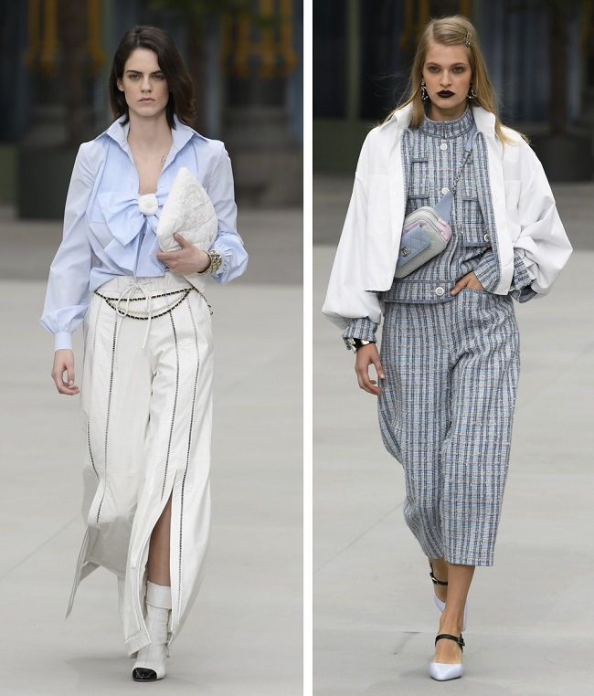 Chanel Resort 2020 Cruise Collection-27
