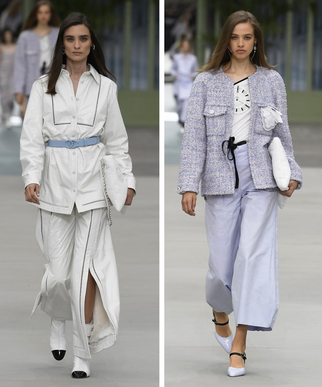 Chanel Resort 2020 Cruise Collection-28
