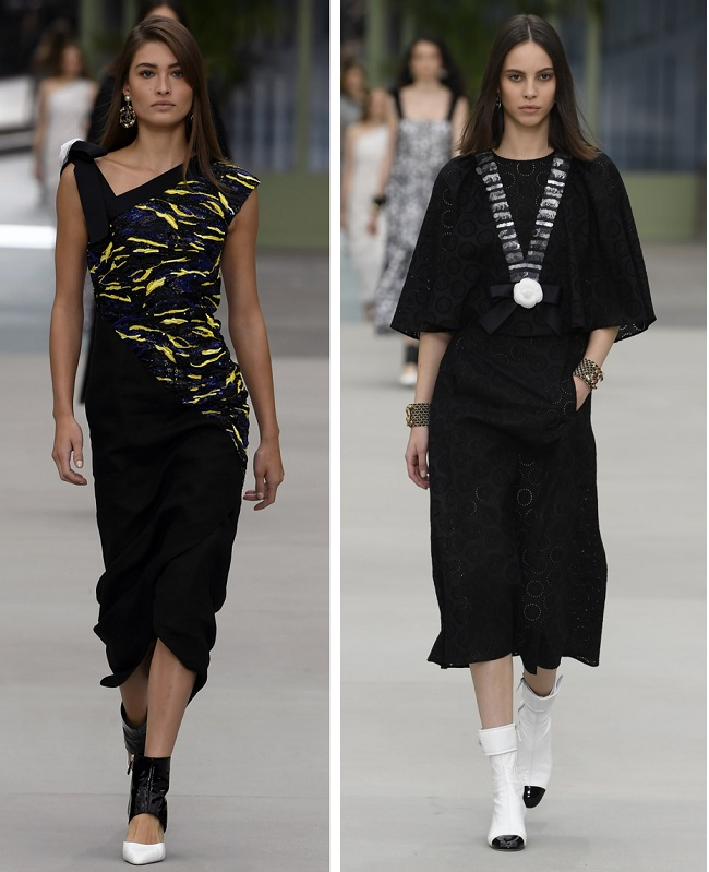 Chanel Resort 2020 Cruise Collection-44