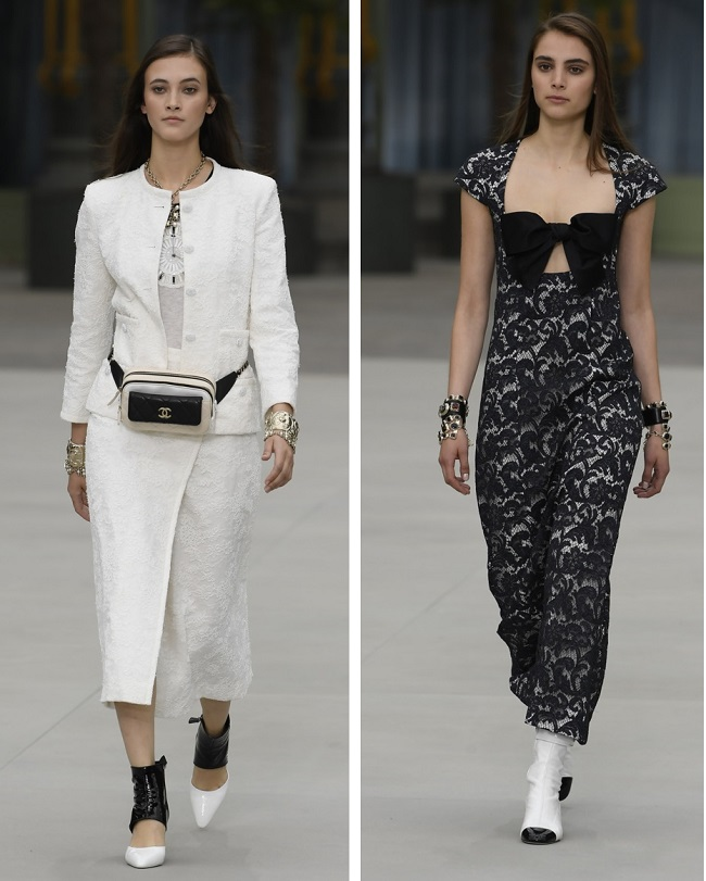 Chanel Resort 2020 Cruise Collection-46