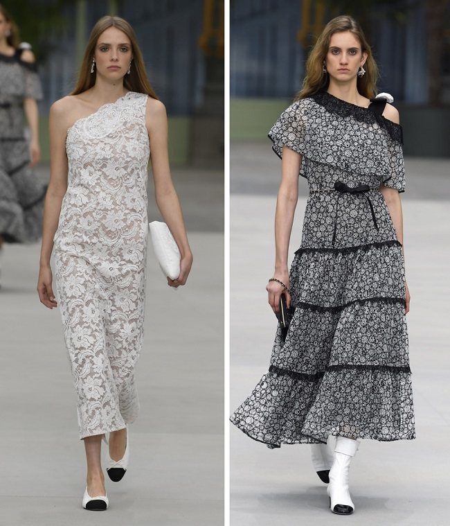 Chanel Resort 2020 Cruise Collection-48