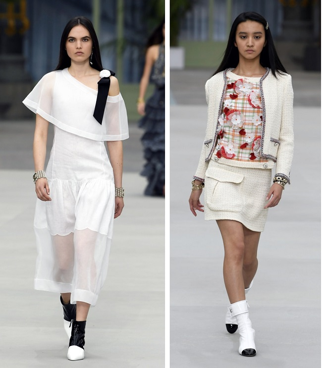 Chanel Resort 2020 Cruise Collection-51