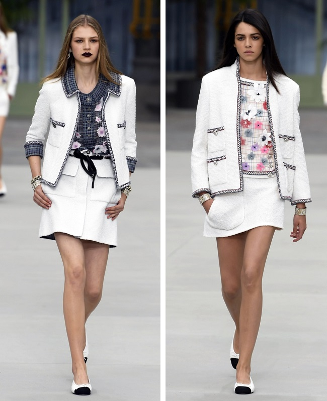 Chanel Resort 2020 Cruise Collection-54