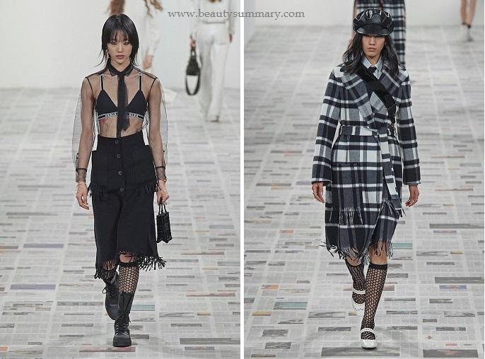 Колекция Dior есен-зима 2020-21-11