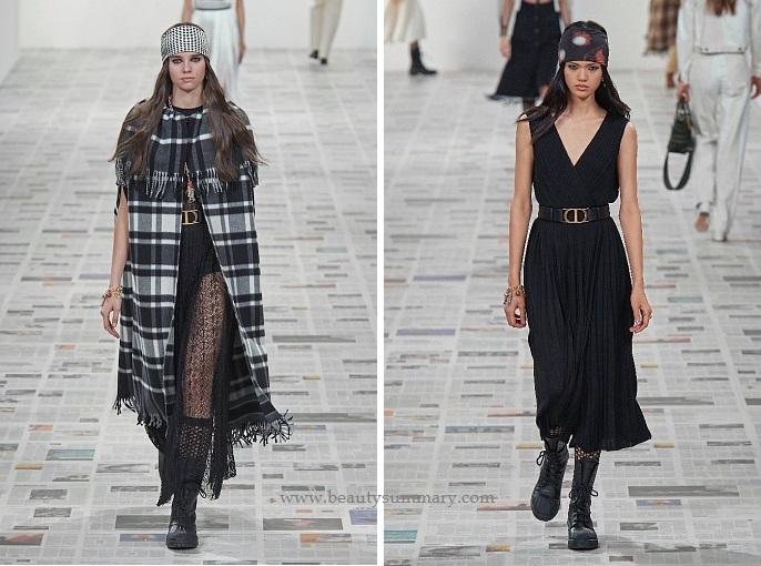Колекция Dior есен-зима 2020-21-13