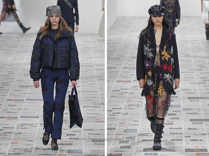 Колекция Dior есен-зима 2020-21-15