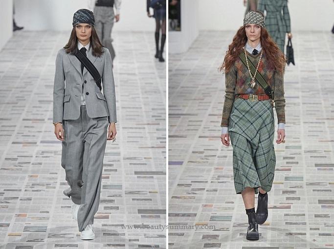 Колекция Dior есен-зима 2020-21-17