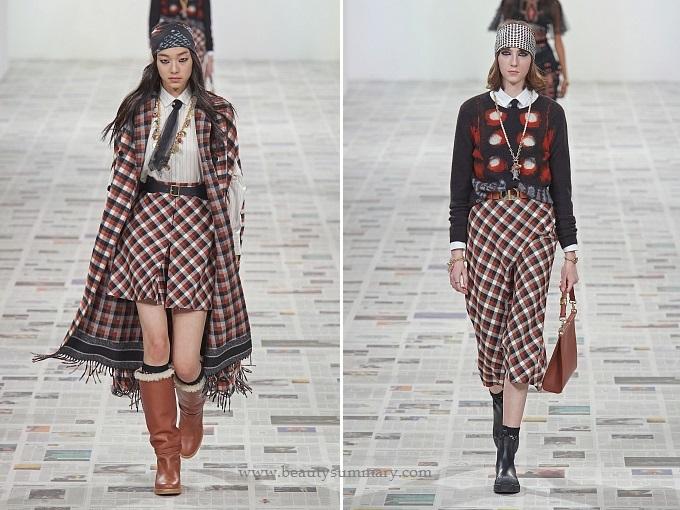 Колекция Dior есен-зима 2020-21-3