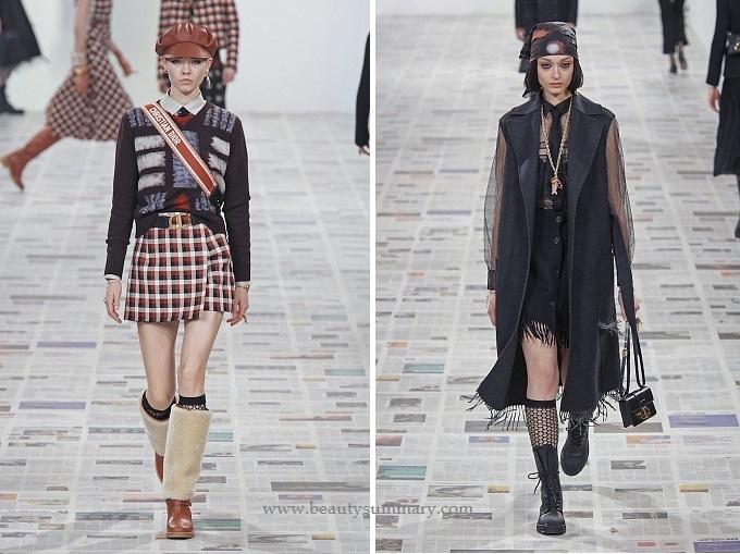 Колекция Dior есен-зима 2020-21-5