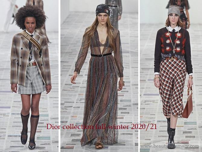 Колекция Dior есен-зима 2020-21-8