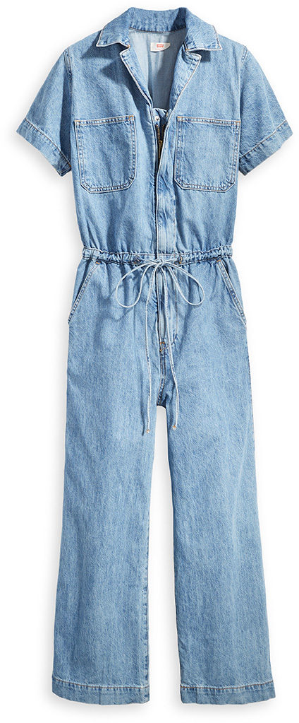 Fashion Trends. Spring summer fashion trends for 2020. Overalls.-13